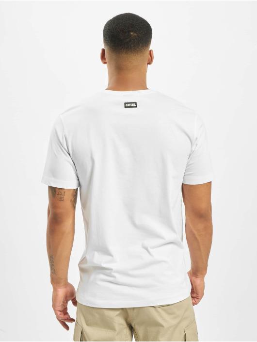 Cayler & Sons T-shirt Ny Ny vit