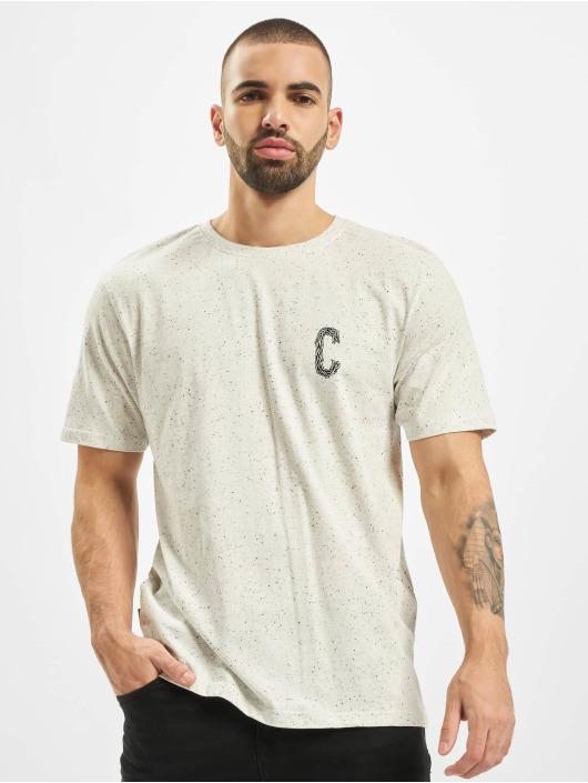 Cayler & Sons T-shirt CL Architects vit
