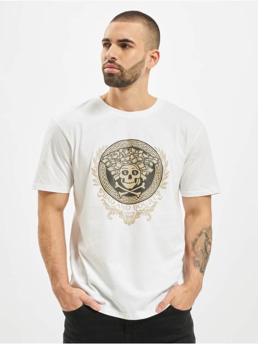 Cayler & Sons T-Shirt WL Badusa weiß