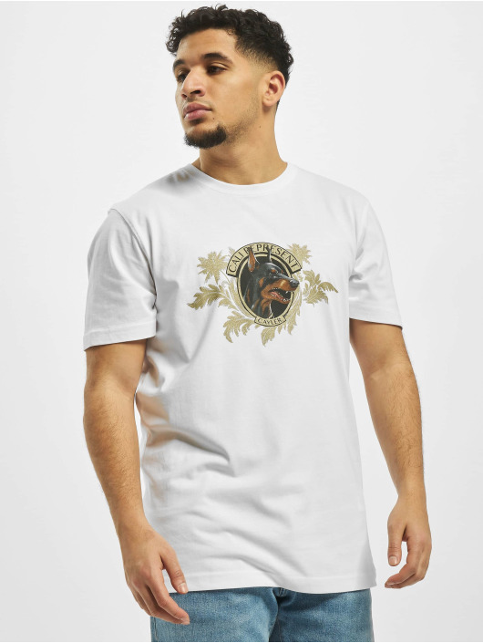 Cayler & Sons T-Shirt WL Whooo white