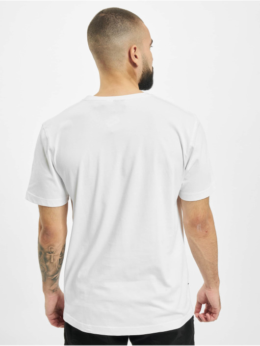 Cayler & Sons T-Shirt Wl From The Bottom Tee white