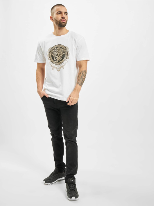 Cayler & Sons t-shirt WL Badusa wit