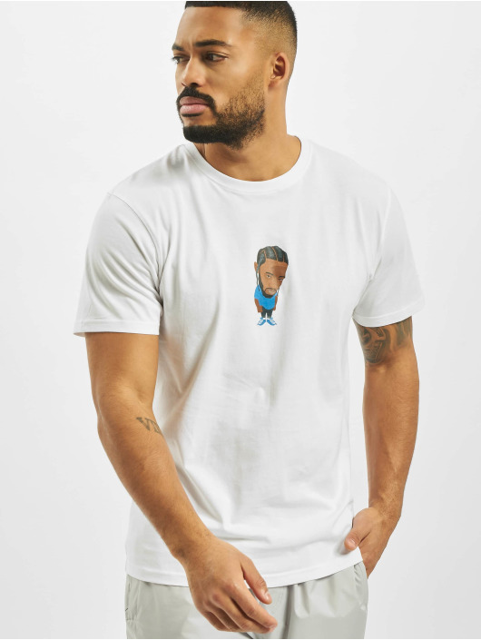 Cayler & Sons t-shirt WL Kendrix wit