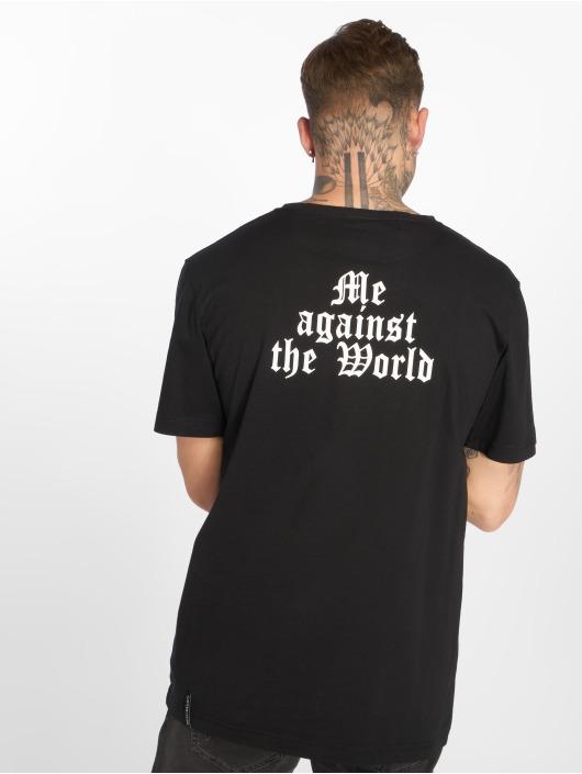 Cayler & Sons t-shirt Wl Exds Tee zwart
