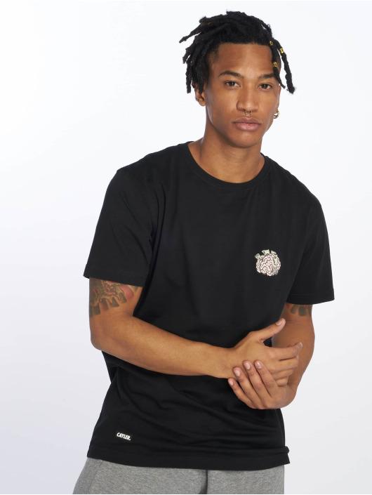 Cayler & Sons t-shirt Wl On My Mind zwart