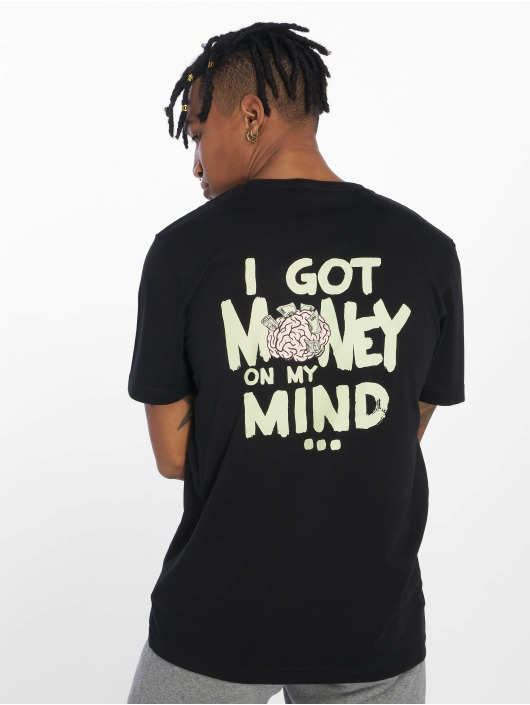 Cayler & Sons t-shirt Wl On My Mind zwart