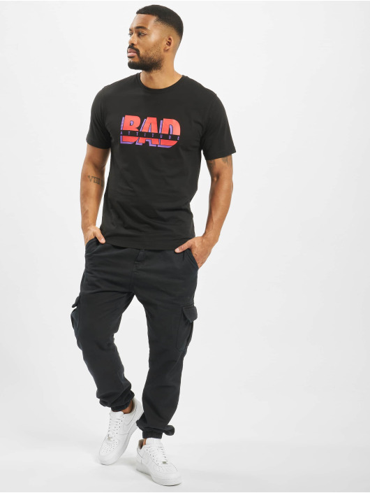 Cayler & Sons t-shirt Bad Attitude zwart