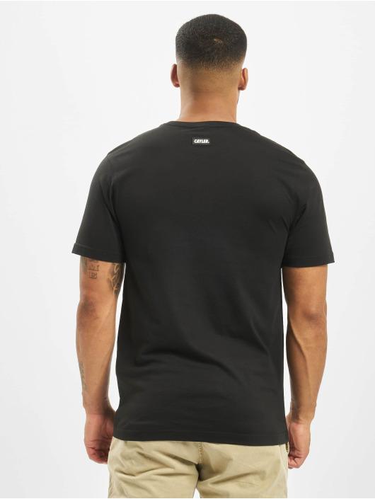 Cayler & Sons t-shirt Bruddah zwart
