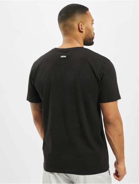 Cayler & Sons t-shirt WL Savings zwart