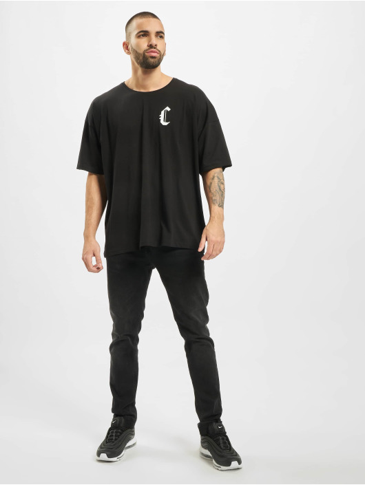 Cayler & Sons t-shirt Change Box zwart