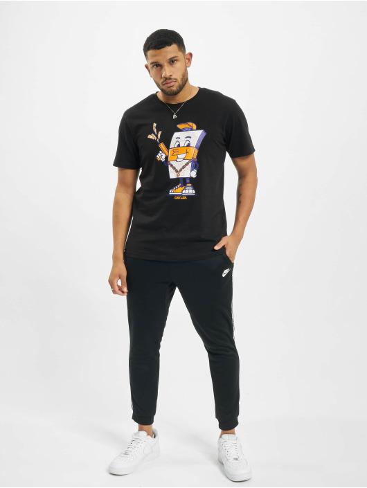 Cayler & Sons t-shirt WL Loud Rain Maker zwart