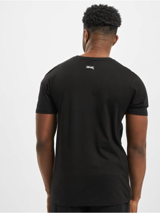 Cayler & Sons t-shirt WL Retro Trust zwart