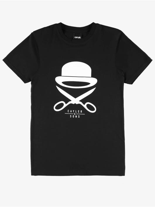 Cayler & Sons t-shirt PA Icon zwart