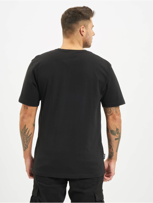 Cayler & Sons t-shirt WL Space Trust zwart