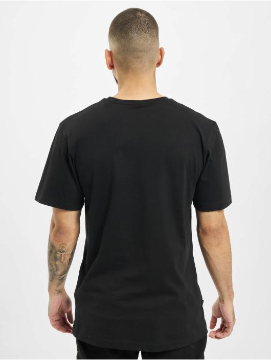 Cayler & Sons t-shirt Wl Defensive Bloom Tee zwart