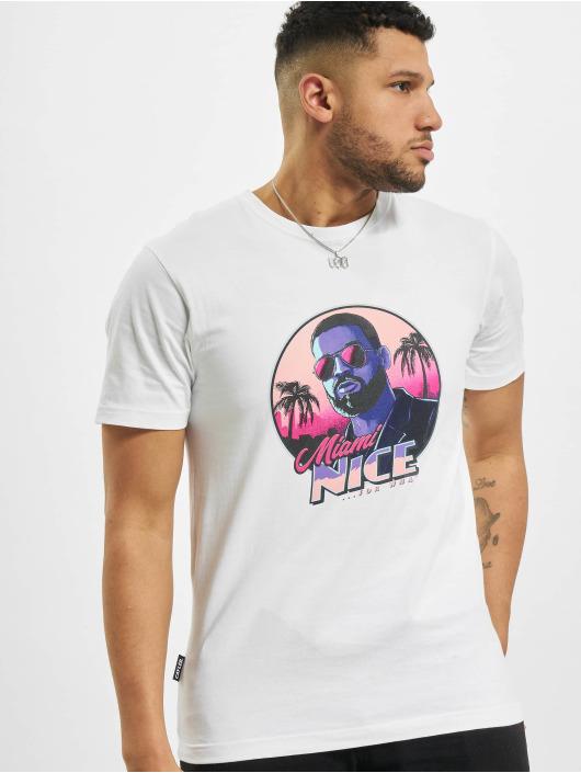 Cayler & Sons t-shirt Mia Nice zwart
