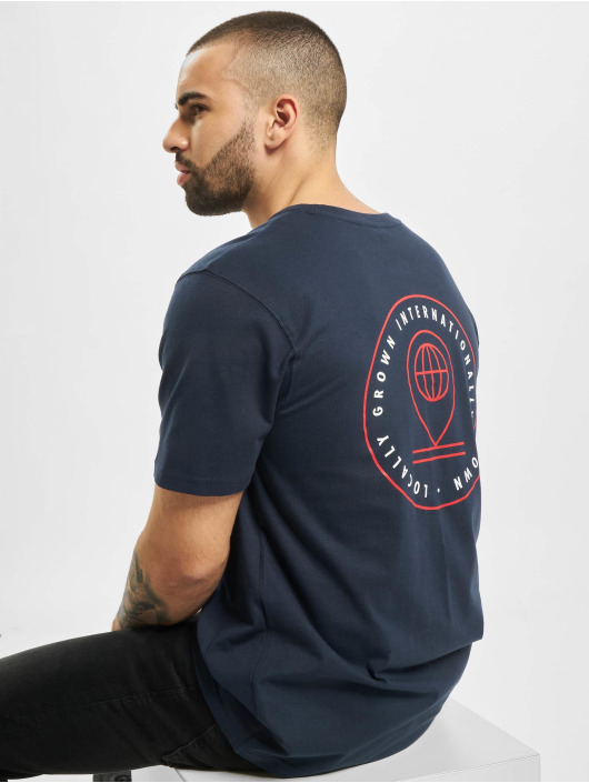 Cayler & Sons T-shirts CL Known blå