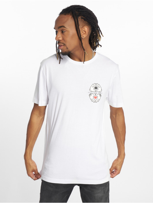 Cayler & Sons T-shirts White Label All In hvid