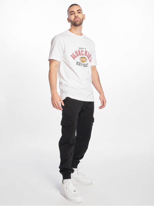 Cayler & Sons T-shirts Muniv hvid
