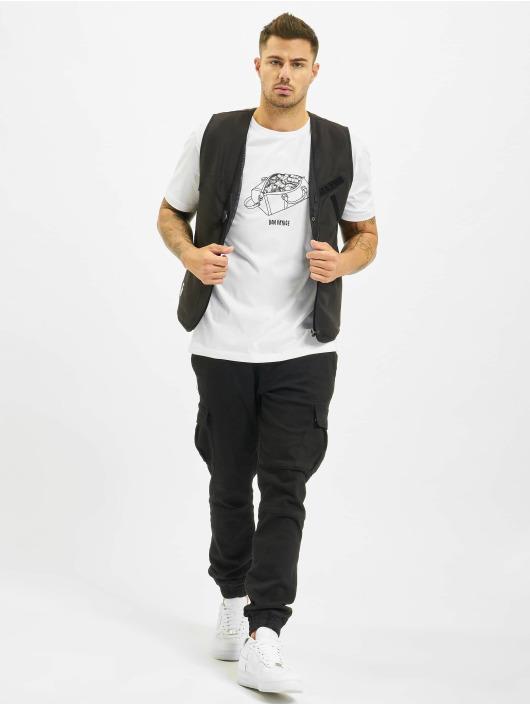 Cayler & Sons T-shirts WL Bag Voyage hvid