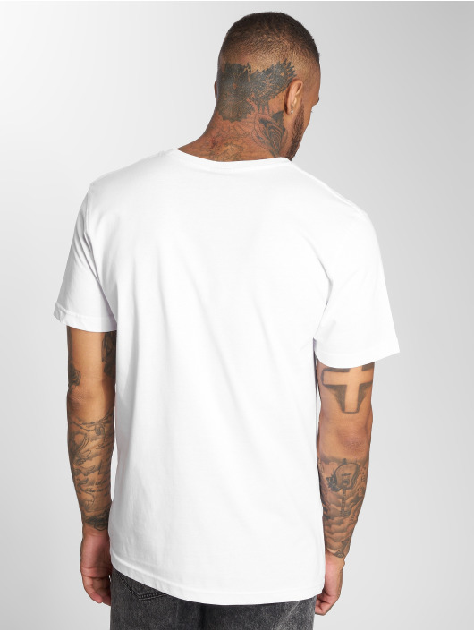 Cayler & Sons T-Shirty Uppercut bialy