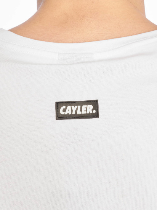 Cayler & Sons T-Shirty Muniv bialy