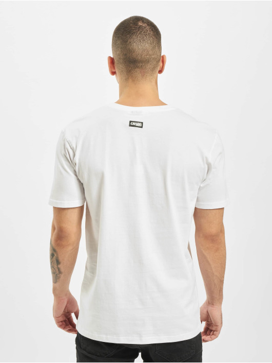 Cayler & Sons T-Shirty WL Badusa bialy