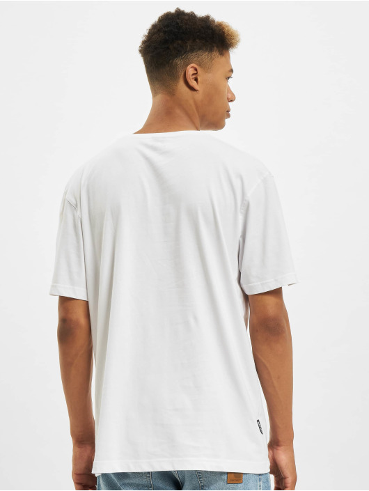 Cayler & Sons T-Shirty WL F Off bialy