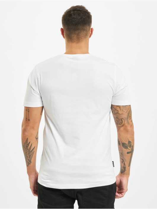 Cayler & Sons T-Shirty WL Big Elements bialy