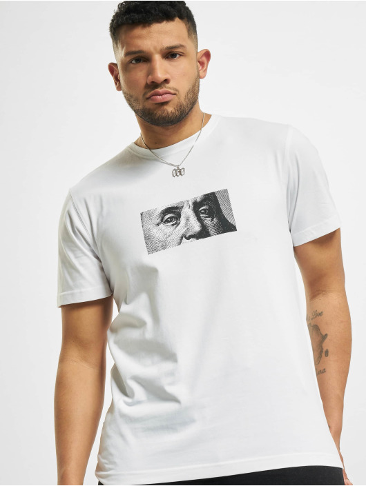 Cayler & Sons T-Shirty Watch It Grow bialy