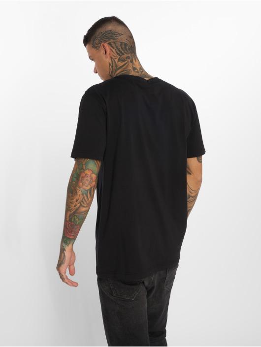 Cayler & Sons T-Shirty C&s Wl First czarny