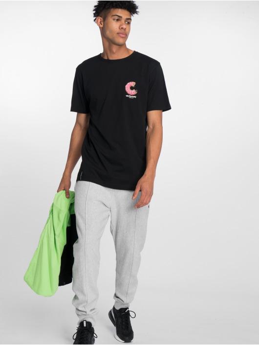Cayler & Sons T-Shirty C&s Wl Los Munchos czarny