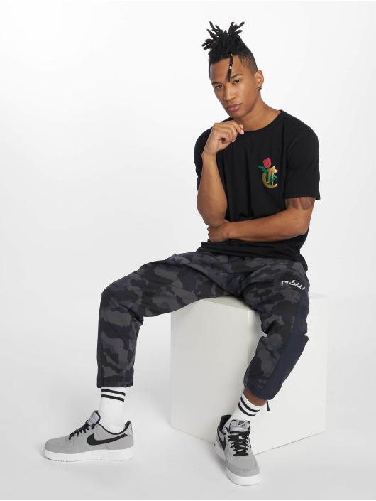Cayler & Sons T-Shirty Wl Royal czarny