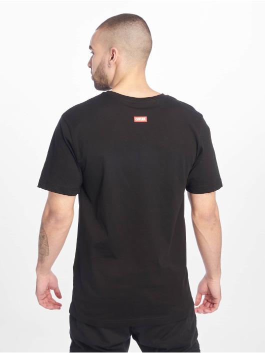 Cayler & Sons T-Shirty Take Stance czarny