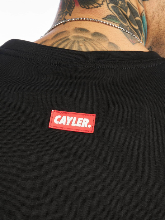Cayler & Sons T-Shirty Trust Icon czarny