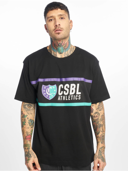 Cayler & Sons T-Shirty Insignia Semi Box czarny