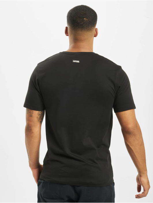 Cayler & Sons T-Shirty Fresh To Deat czarny