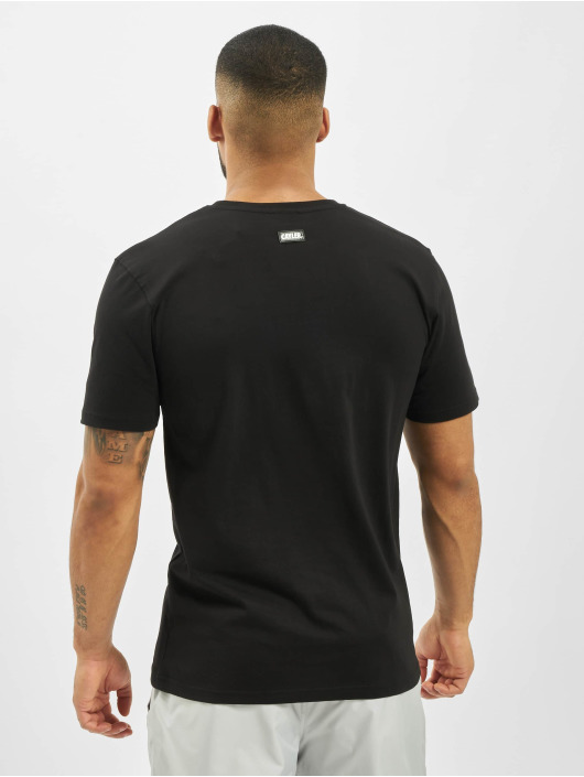 Cayler & Sons T-Shirty WL Big Lines czarny
