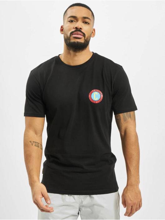 Cayler & Sons T-Shirty CL Watch Out czarny