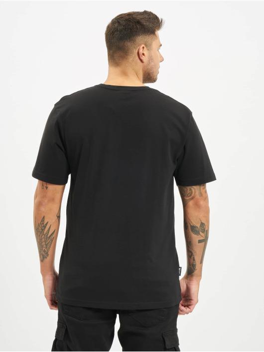 Cayler & Sons T-Shirty WL Space Trust czarny