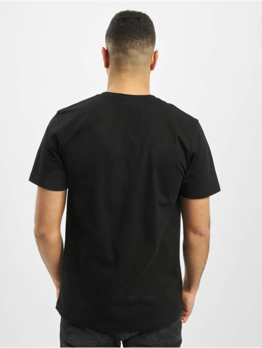 Cayler & Sons T-Shirty WL Fallen Angels 2 czarny