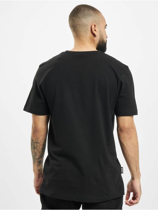 Cayler & Sons T-Shirty Wl Future Fear Tee czarny