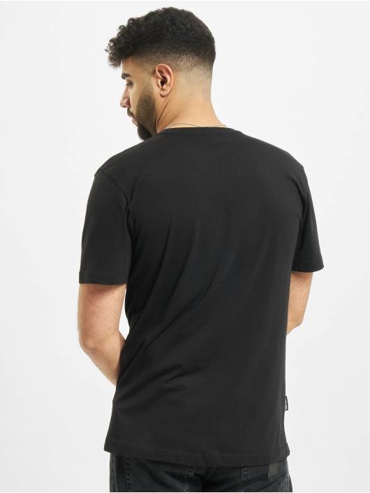Cayler & Sons T-Shirty Lit Lit czarny