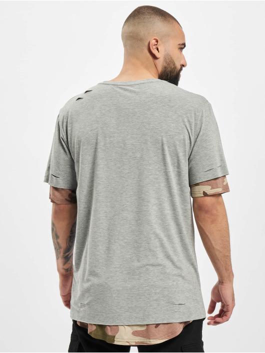 Cayler & Sons T-Shirty CSBL Deuces szary
