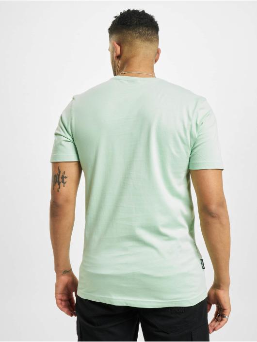 Cayler & Sons T-Shirty Big Tyme zielony