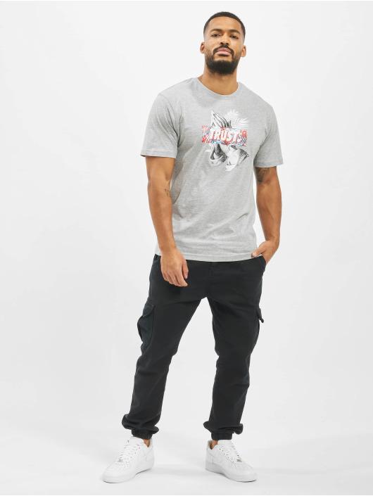 Cayler & Sons T-skjorter Palm Trust grå