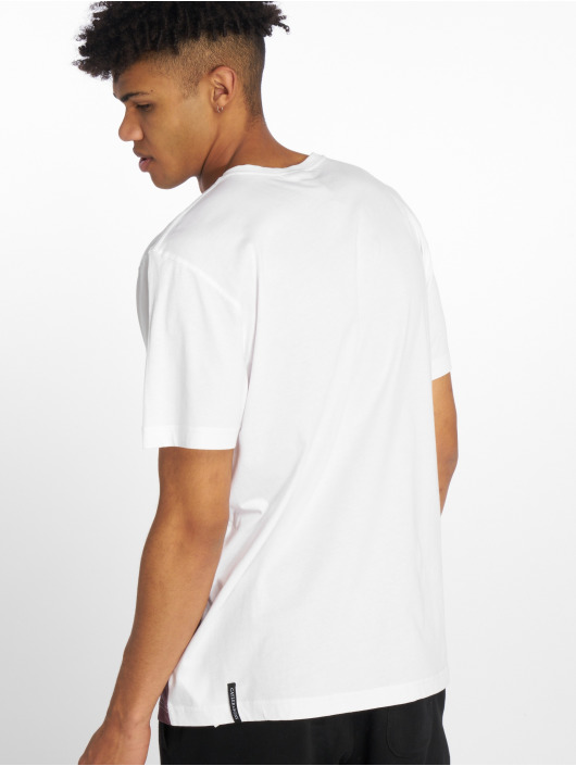 Cayler & Sons T-skjorter C&s Wl Drop Out Tee hvit