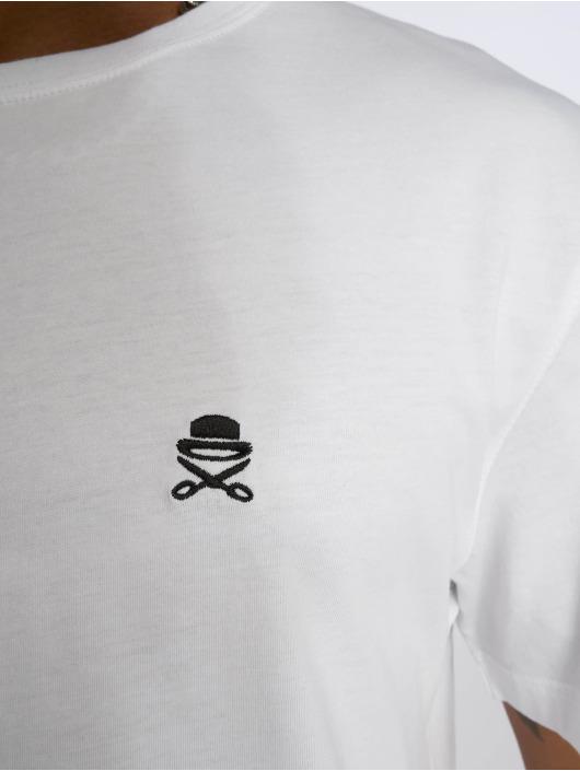 Cayler & Sons T-skjorter PA Small Icon hvit