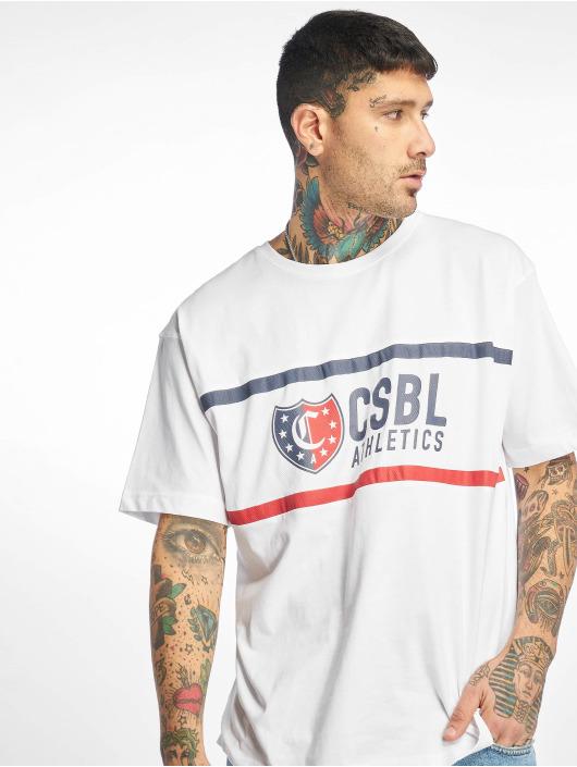 Cayler & Sons T-skjorter Insignia Oversized hvit