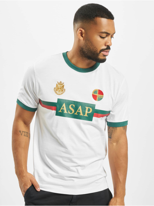 Cayler & Sons T-skjorter ASAP hvit